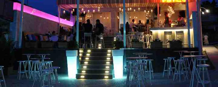 BARCO ALL DAY COCKTAIL BAR SIVIRI HALKIDIKI